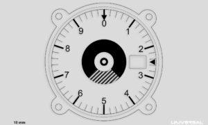 ポリカーボネート(PC)シートのレーザー切断とレーザーマーキング